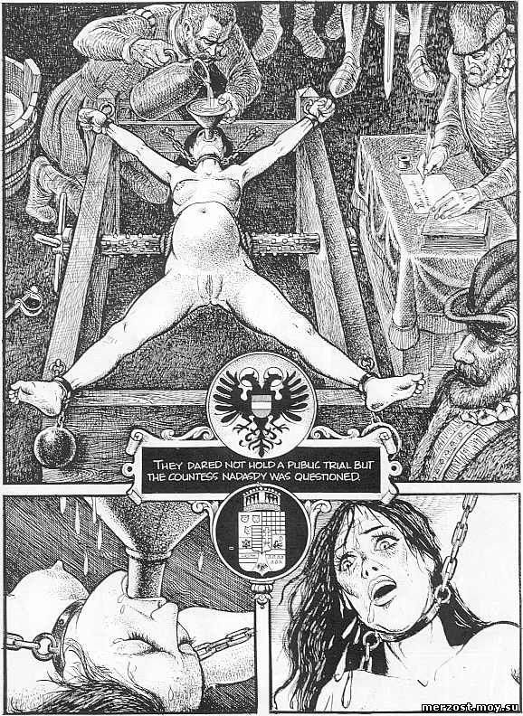Сексуальные рабы в рейхе